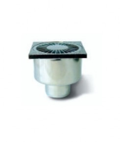 ABS Chromium Plated Floor drain