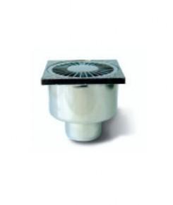 ABS Chromium Plated Floor drain